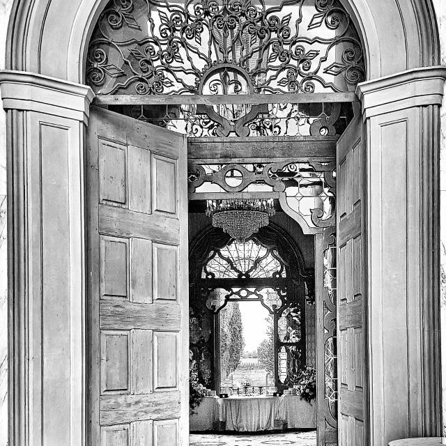 villa veneta porta
